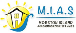 Moreton Island Accommodation Services logo